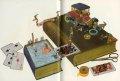 """Fiera del libro per ragazzi, Bologna, 1972: Mitsumasa Anno, Zwergenspuk, Zürich, Atlantis Kinderbücher, 1972, tratto dalla rivista """"IBC"""", XV, 2007, 3, versione on line"""