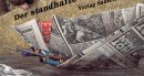 Fiera del libro per ragazzi, Bologna, 1997: Jörg Müller, Der standhafte Zinnsoldat, Aarau - Frankfurt am Main - Salzburg, Sauerländer Verlag, 1996, tratta dalla rivista "IBC", XV, 2007, 3, versione on line