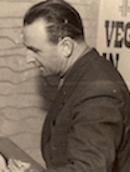 Gustavo Trombetti (Bologna, 1947)