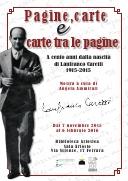 Locandina Caretti