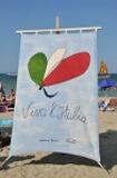 Tonino Guerra, Viva l'Italia! (Tende al Mare XIV edizione) - Foto: C. Ferlauto, IBC
